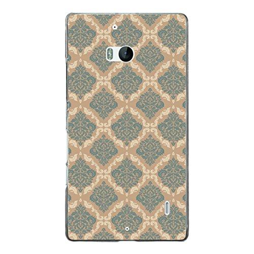 Disagu SF-sdi-4371_835#zub_cc5623 Design Schutzhülle für Nokia Lumia 930 - Motiv Damast_dreifarbig_04