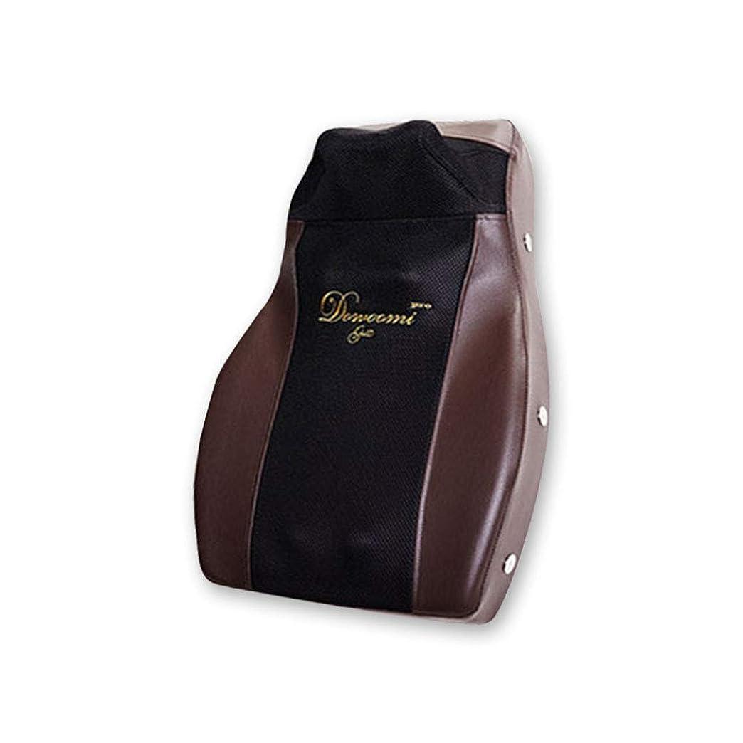 噛む弱める細菌Wellbeing Dowoomi Massager Gold Pro ドウミ マッサージ クッション ゴールド プロ [並行輸入品]