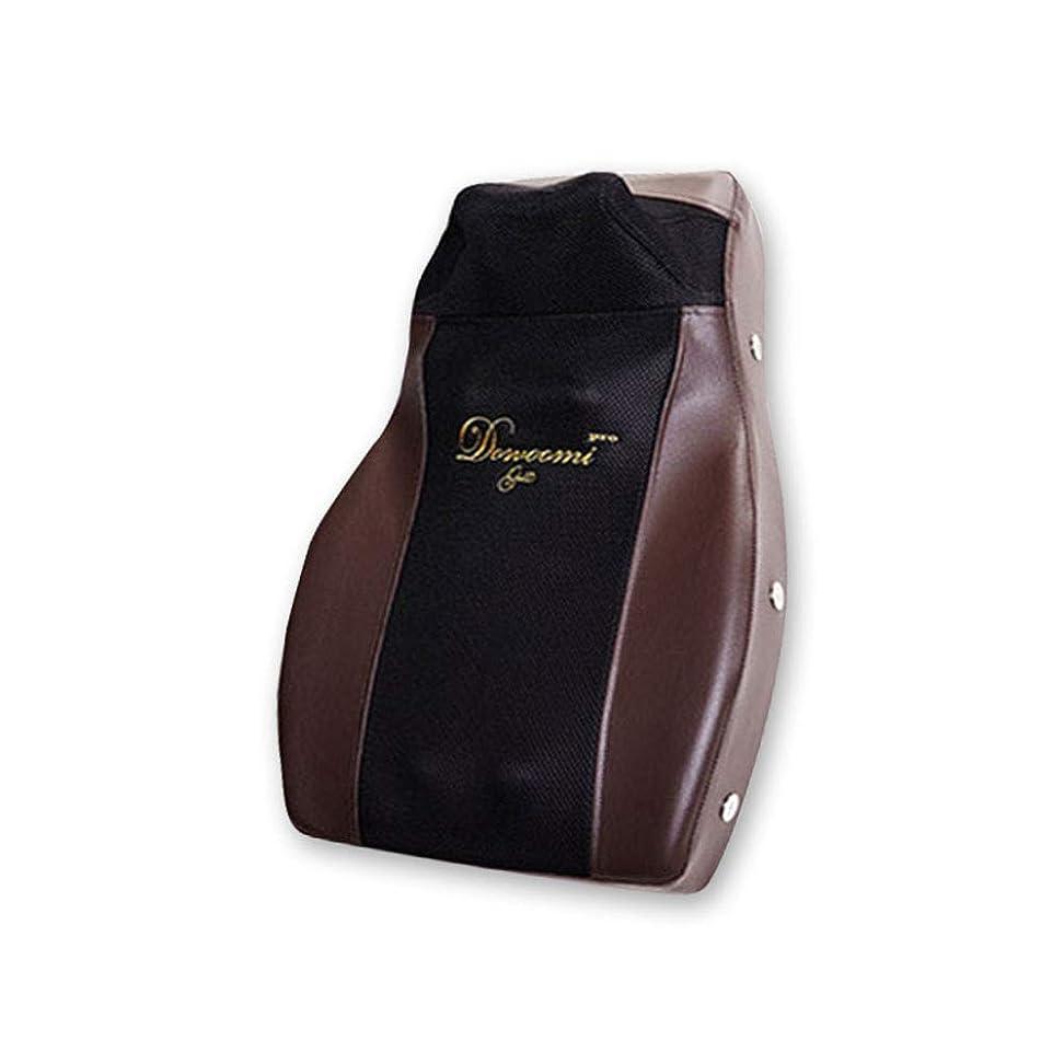 Wellbeing Dowoomi Massager Gold Pro ドウミ マッサージ クッション ゴールド プロ [並行輸入品]