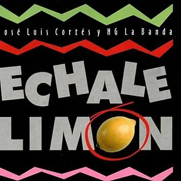 Échale Limón