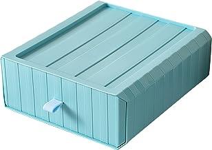 Tenders Pudełko do przechowywania, 1, tworzywo sztuczne, typ szuflady, jednokolorowe, produkt do przechowywania kosmetykó...