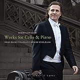 Oeuvres pour Violoncelle et Piano