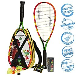 The Best Racket Games Like Badminton 1