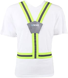 Proviz Flexiviz Reflective Belt, Safety Yellow