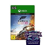 "Forza Horizon 4 – Standard Edition - Xbox / Win 10 PC - Download Code | inkl. ""The Eliminator""..."