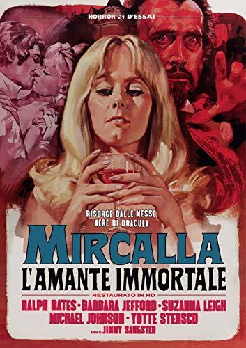 Mircalla L'Amante Immortale (Restaurato In Hd) [Italia] [DVD]