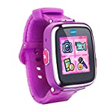 VTech Kidizoom Smartwatch DX - Purple touch screen watches May, 2021
