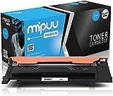 Mipuu Cartucho de tóner compatible con Samsung CLT-C404S (Cyan, ST996A) para Samsung Xpress C480fw C480w C430 C430w C480 C480fn C482w Laser-Printer