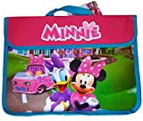 Children's Official Licensed Book Bag (Minnie Mouse)