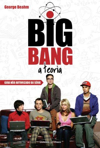 Big Bang - A teoria: Guia não autorizado da série