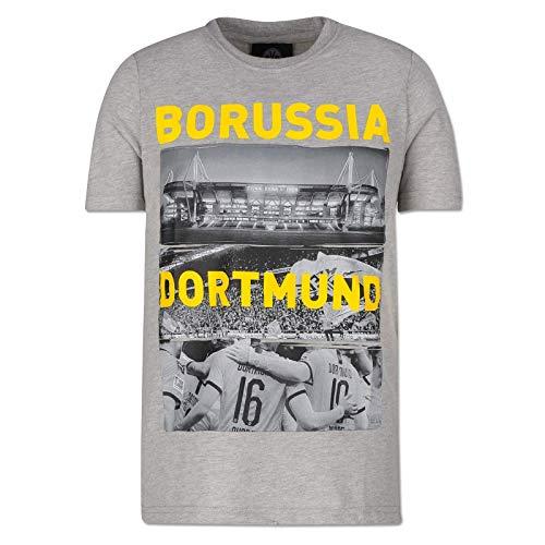 Borussia Dortmund BVB-T-Shirt Kids Exklusive Kollektion (152)