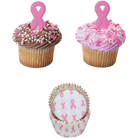 Breast Cancer Snack Cups Pink Ribbon Party Favor 12oz Snack Cup Breast Cancer Party Favor Cancer Awareness Party Hope Ribbon Snack Cup