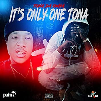 It's Only One Tona - EP