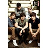 One Direction - Stairs Poster, 61x92