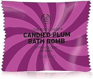 Candied Plum Bath Bomb