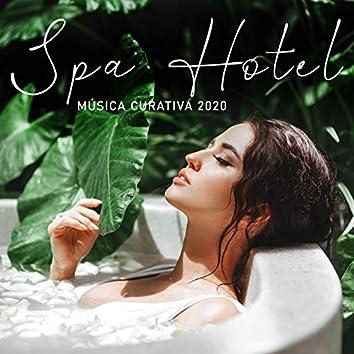 Spa Hotel Música Curativa 2020