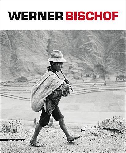 Werner Bischof. Retrospettiva. Catalogo della mostra (Torino, 20...