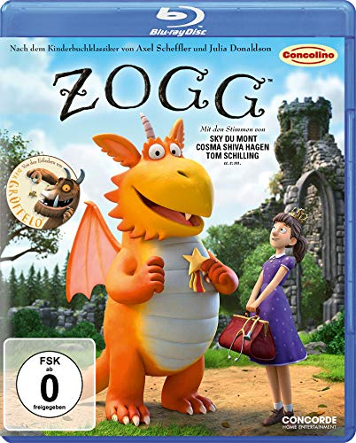 ZOGG [Blu-ray]