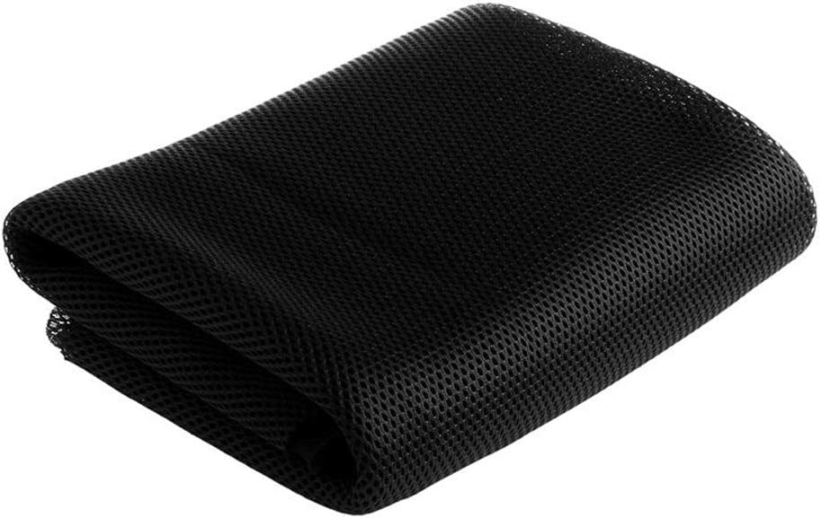 Coffee shenjin Speaker Grill Cloth Dustproof Protective Speaker Cover Fabric Replacement for Stereo Audio//Stage Speakers