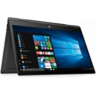 """2019 HP 15.6"""" FHD Touchscreen 2 in 1 Laptop Computer, AMD Quad-Core Ryzen 7 2700U up to 3.8GHz,..."""