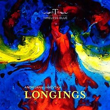 Longings (feat. Tonio Th. Fruehauf)