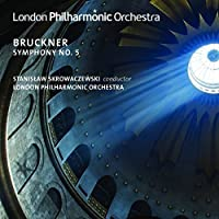 Bruckner: Symphony No 5 in B Flat major