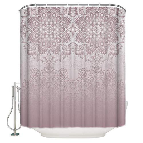 cortinas cocina vintage