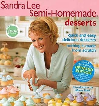 Sandra Lee Semi-Homemade Desserts