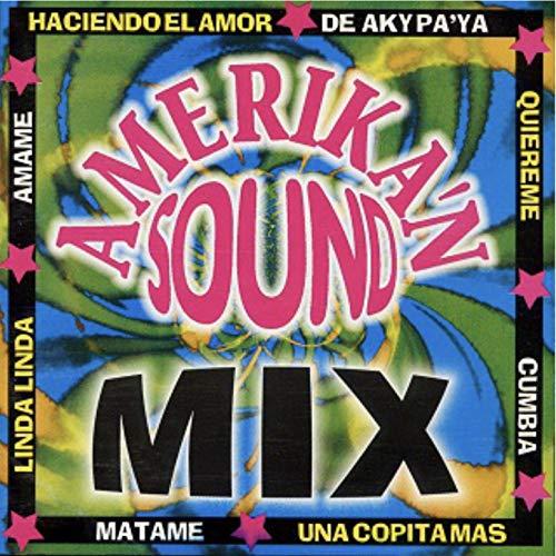 Besitos de Miel / Cervecita / Con Tu Mirada / Haciendo el Amor / De Aki Pa Ya / (Mix 2)