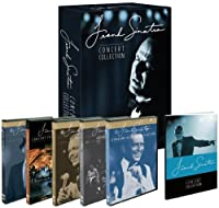 Frank Sinatra: Concert Collection [DVD] [Import]