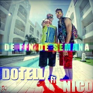 De Fin de Semana (feat. Nico)