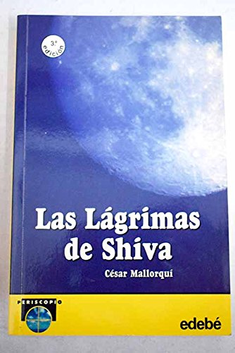 Lagrimas de shiva, las (Periscopio)