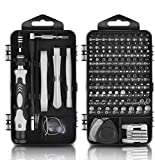 Precision Screwdriver Set - 120 in 1 DIY Tool Kit - Electronic Professional