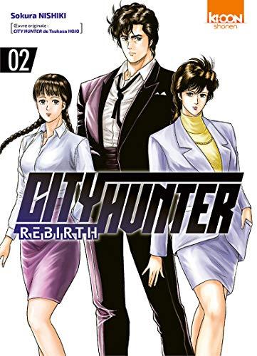 City Hunter Rebirth T02 (02)