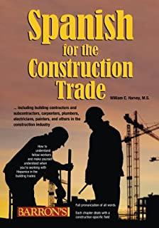 Spanish for the Construction Trade