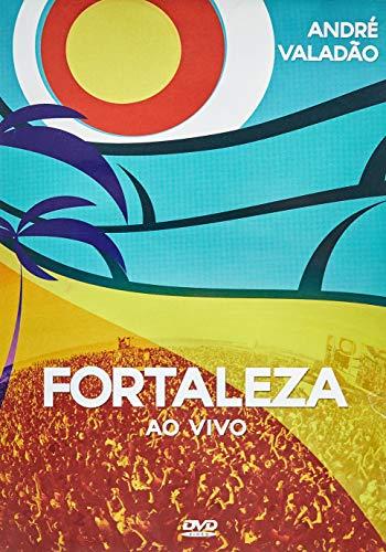 André Valadão - André Valadão - Fortaleza - Ao Vivo [CD]