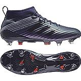 adidas Predator Flare SG, Scarpe da Rugby Uomo, Blu Tinnob Tinnob Narres 000, 48 2/3 EU...
