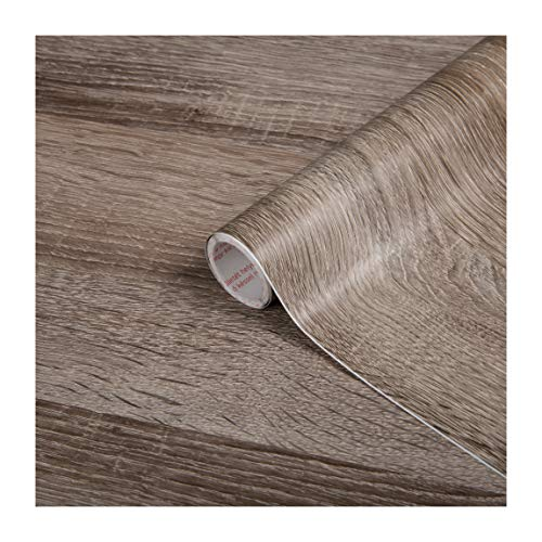 d-c-fix, Folie, Holz, Sonoma Eiche trüffel, Rolle 67,5 x 200 cm, selbstklebend