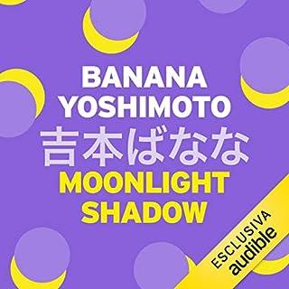 Moonlight shadow audiobook cover art