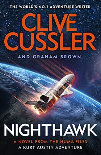 Nighthawk. Numa Files #14 (The NUMA Files)