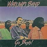Songtexte von Warumpi Band - Go Bush