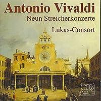 Concerto per archi op 3 n.1 Concerto per archi op 3 n.2