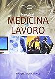 Manuale di medicina del lavoro...