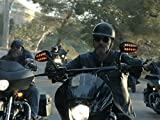 In Character With... Charlie Hunnam, Sons of Anarchy-Final Season