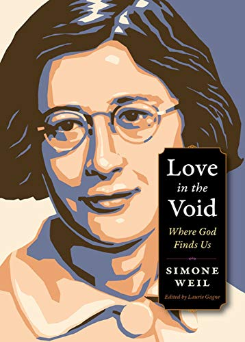 Love in the Void: Where God Finds Us