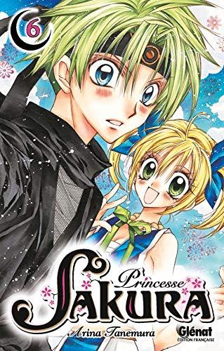 Princesse Sakura Vol6