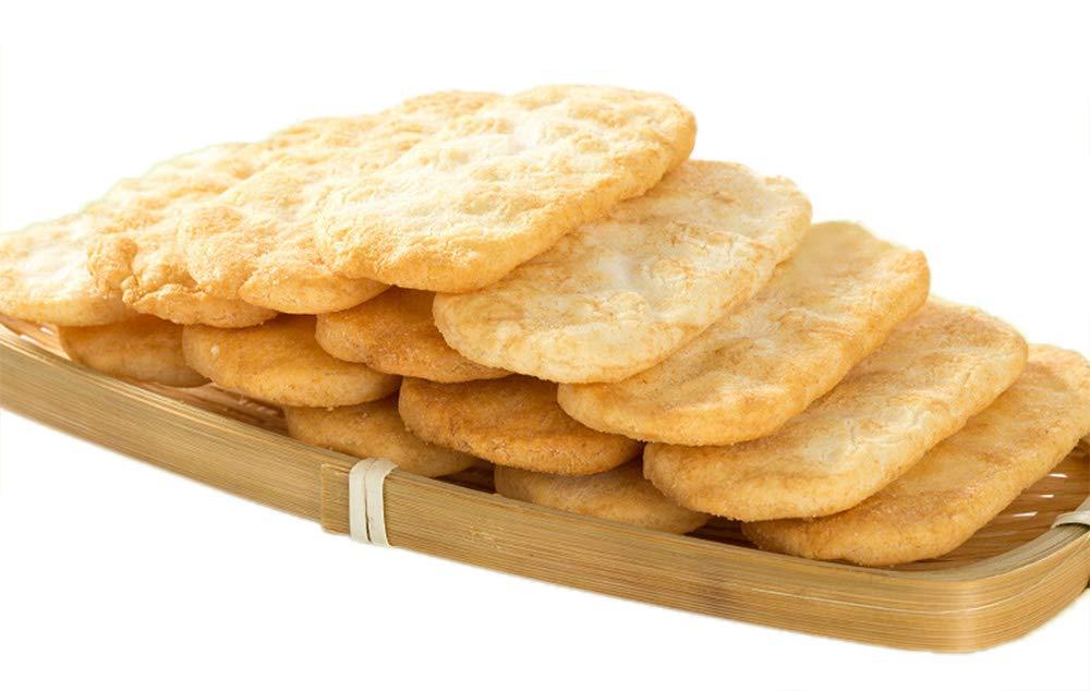 OuYang Hengzhi Puffed Biscuits Rice 876g Senbei 仙贝 Special price Same day shipping Cake 30.9