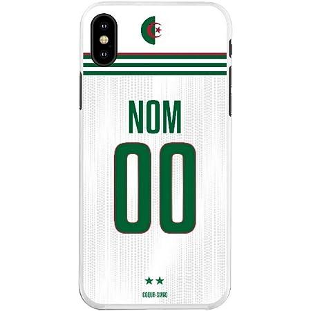 Coque-swag Coque Football Algérie iPhone 6 Plus 6S Plus ...