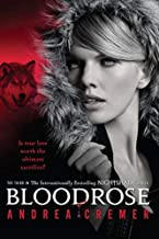 Bloodrose (Nightshade) by Andrea Cremer (2012-08-07)