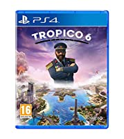 Tropico 6 (PS4) (輸入版)